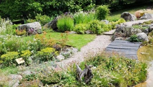 Jardin botanique Nancy